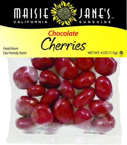 Maisie Jane's Chocolate Cherries product image