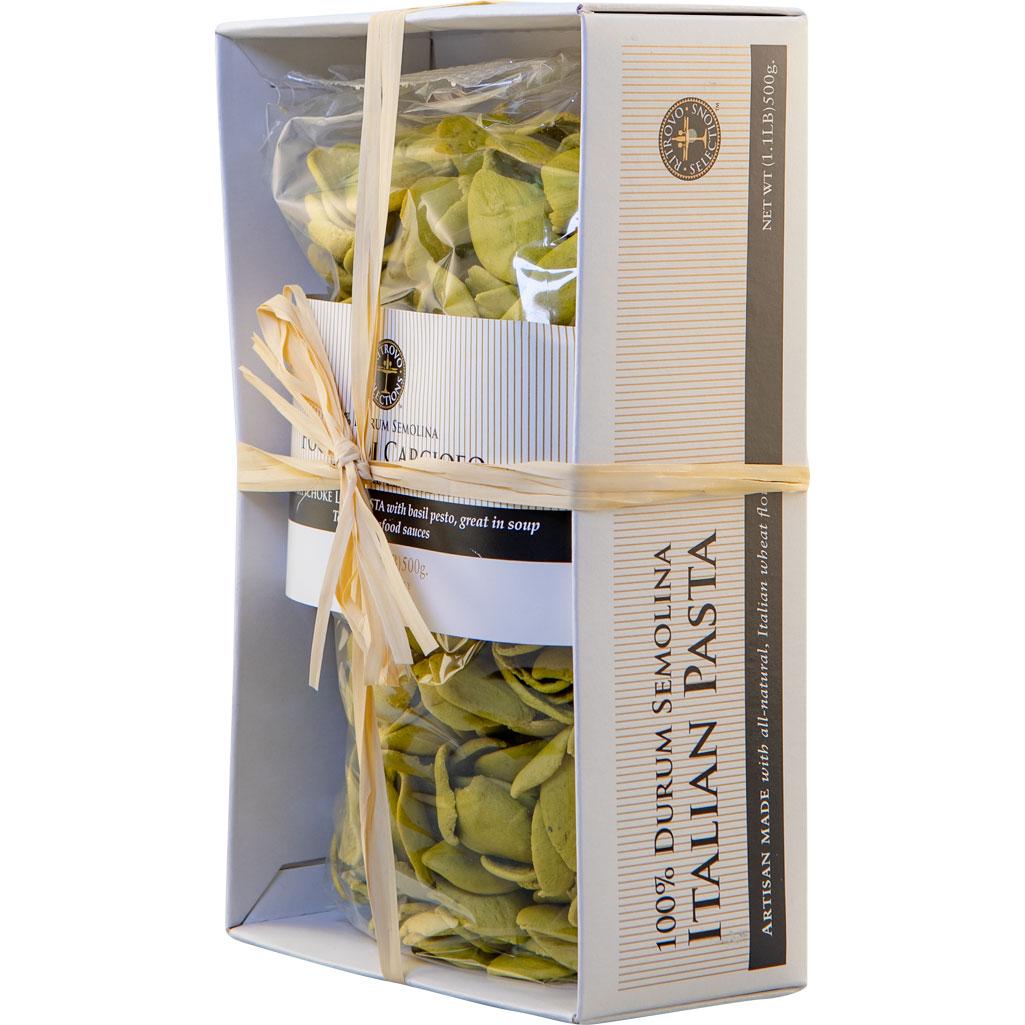 Ritrovo Selections Artichoke Italian Pasta product image