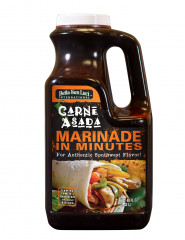 Bella Sun Luci Carne Asada Meat Marinade Retail Pack 48 oz