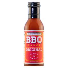 Brannen Gourmet Original BBQ Sauce