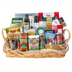 SALE Deluxe Italian Pantry Gift Basket