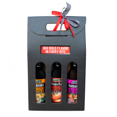 Meat Marinade Gift Set