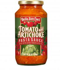Bella Sun Luci Tomato & Artichoke Pasta Sauce 25oz