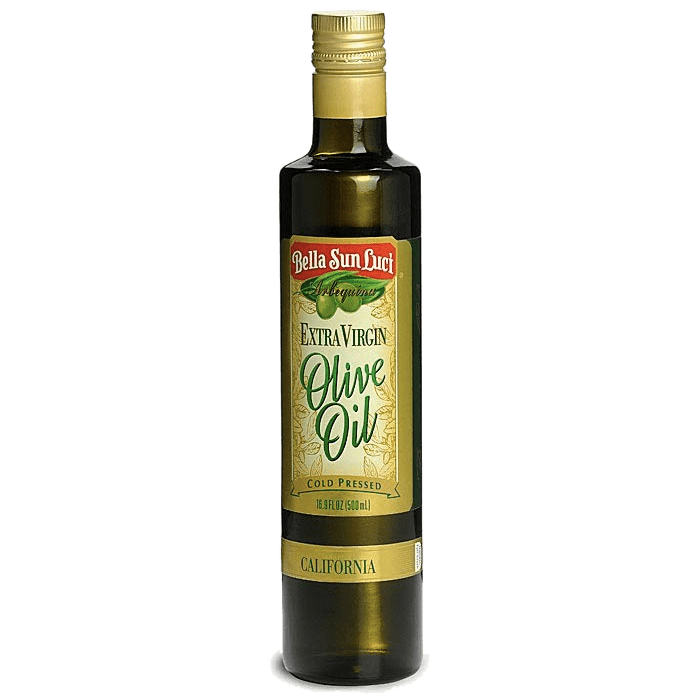 Bella Sun Luci California Estate Extra Virgin Olive Oil 16.9 FL OZ