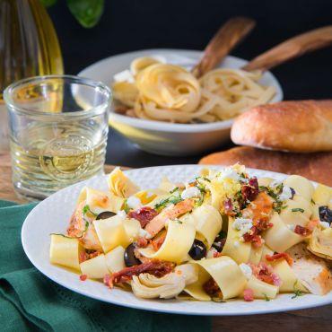 Bella's Mediterranean Feast