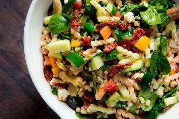 Freshest Pasta Salad